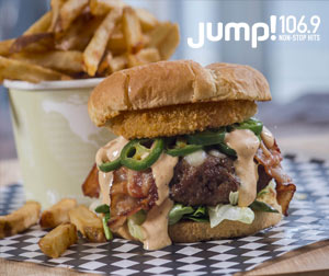 JUMP! Burger